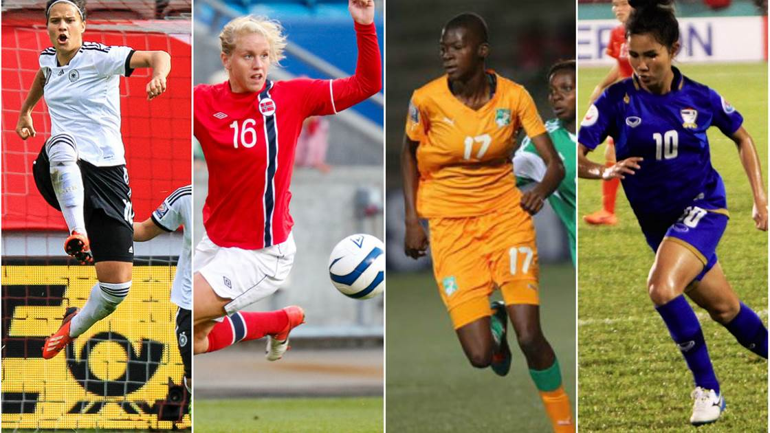 World Cup: Group B Preview