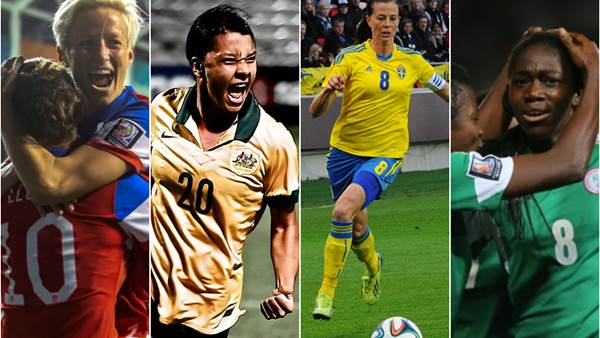World Cup: Group D Preview