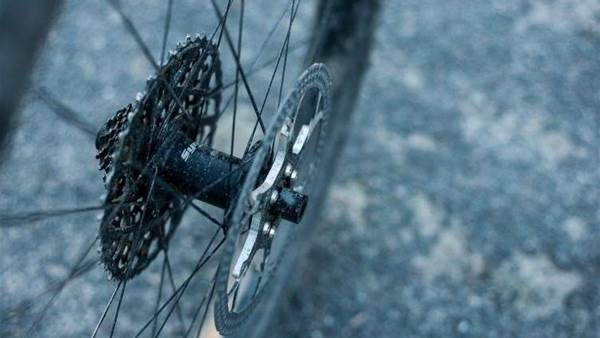 TESTED: Syntace W-Series MX wheels