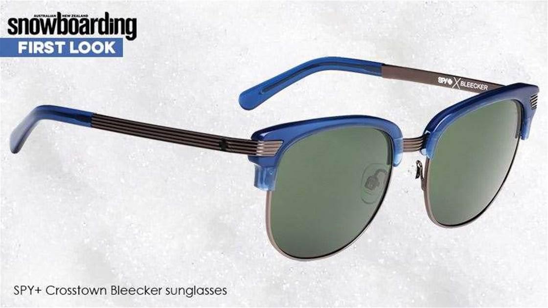 First Look - SPY Crosstown Collection - Bleecker