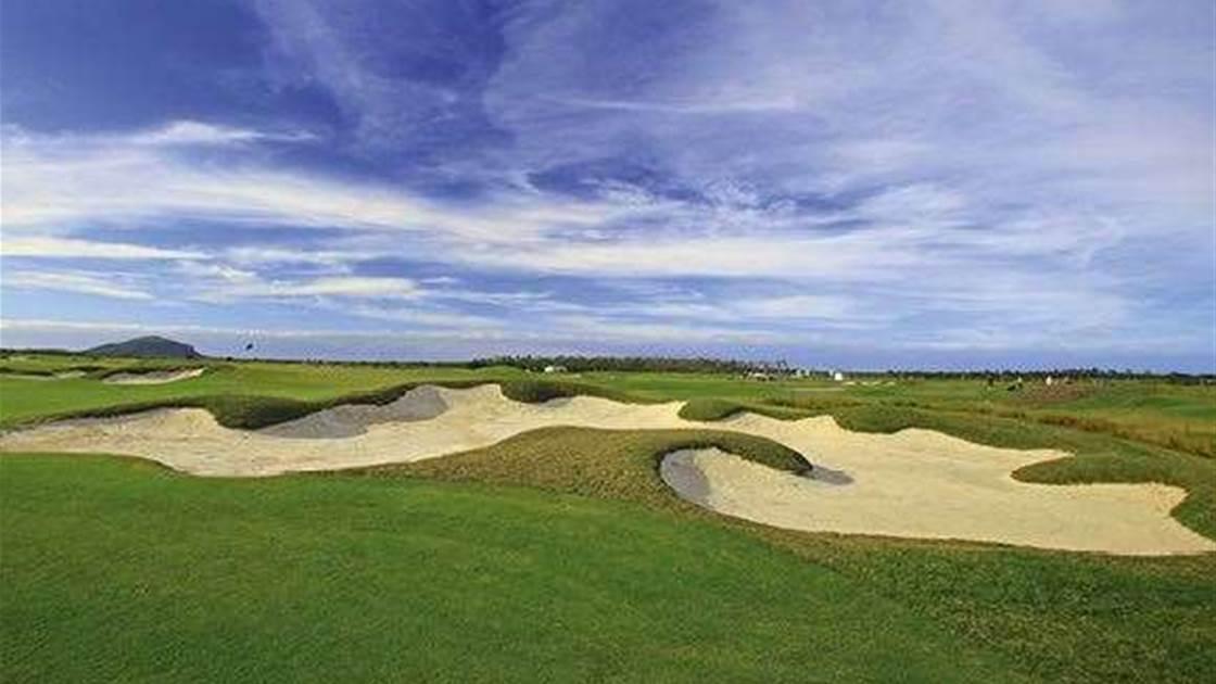 REVIEW: Maroochy River Golf Club