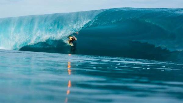 What's Trending In Surfing