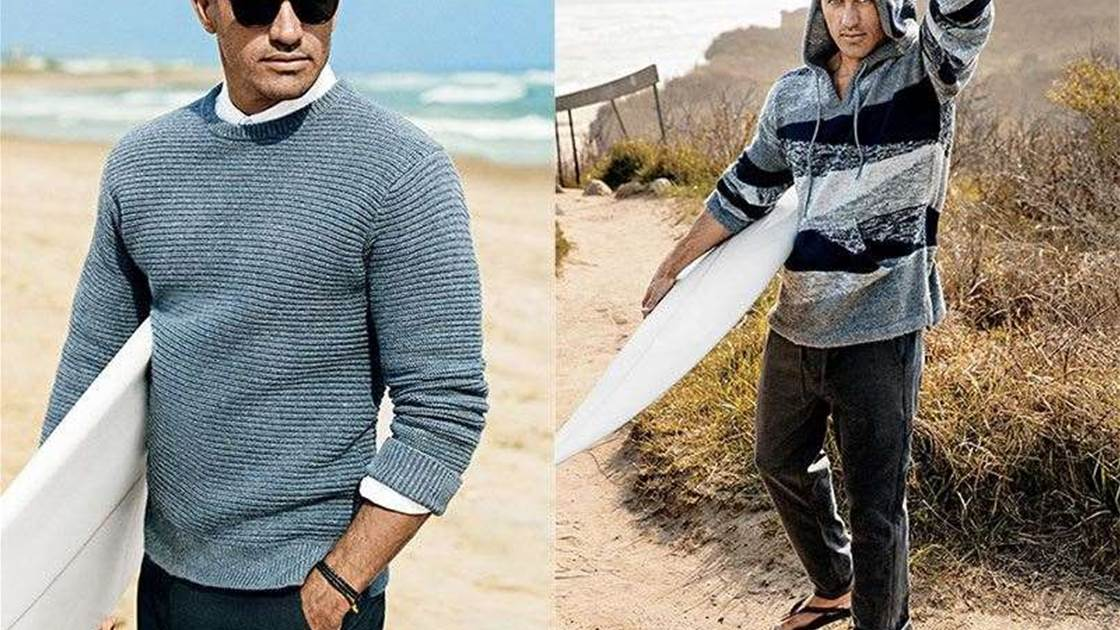 Kelly Slater's Outerknown Has Landed