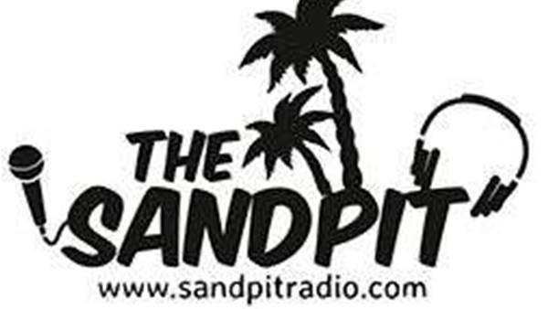 The Sandpit Podcast: Felicity Palmateer