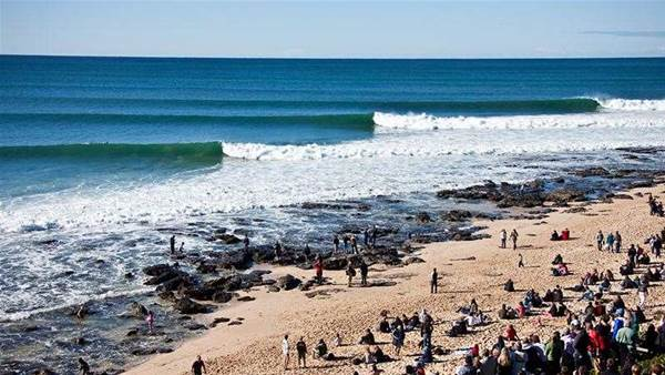 10 Things To Digest Before J-Bay Kicks Off