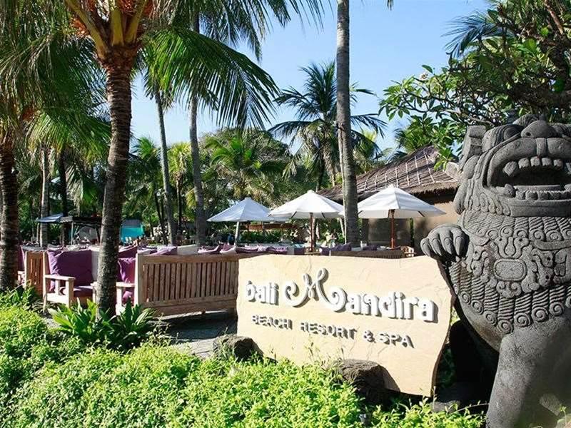 Bali Good Times
