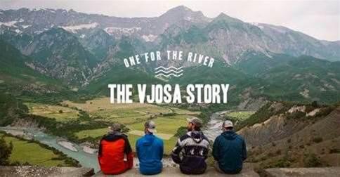 The Vjosa Story
