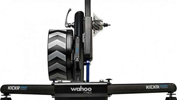 Get Fit For The Trail With Wahoo