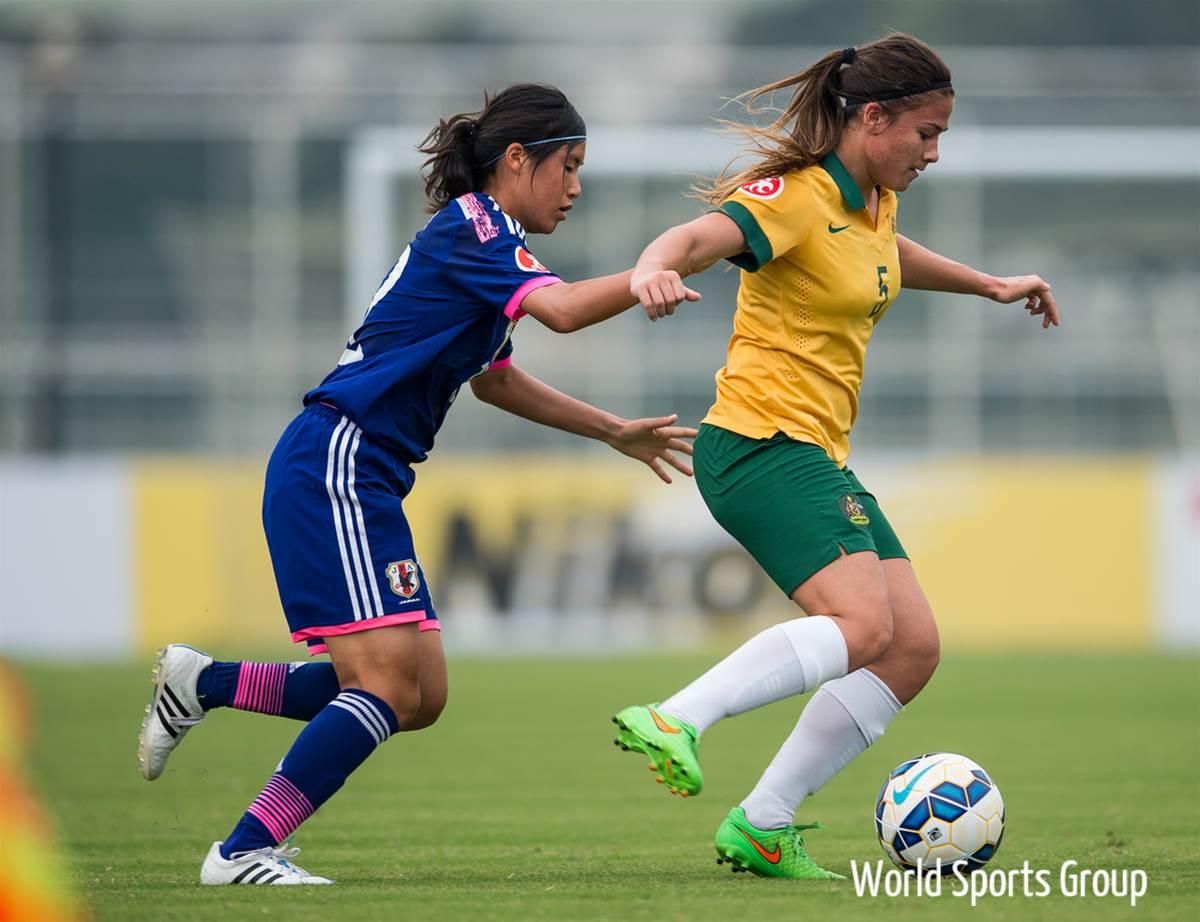 PREVIEW: Australia (U20) v China