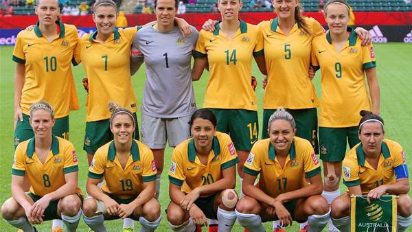 Australia receives positive WWC technical report
