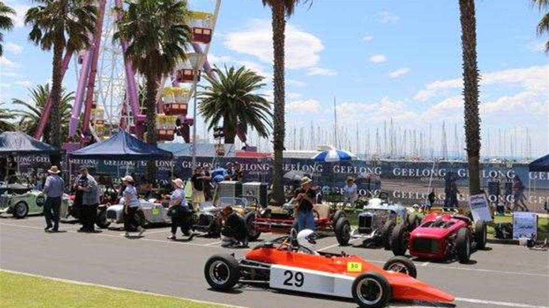 Australian motorsport a multi-billion-dollar industry