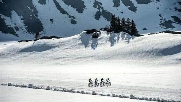 Snow Bike Festival 2016 - Get Fat!