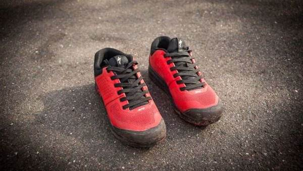 TESTED: Specialized 2FO shoes