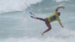 "Surfing no longer just a ""fringe"" sport in Australia"
