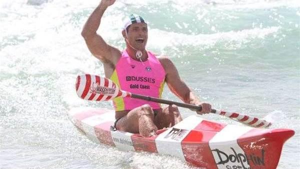 Few sports distinctly Australian as Surf Life Saving