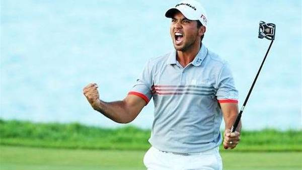 US PGA: Day's date with destiny
