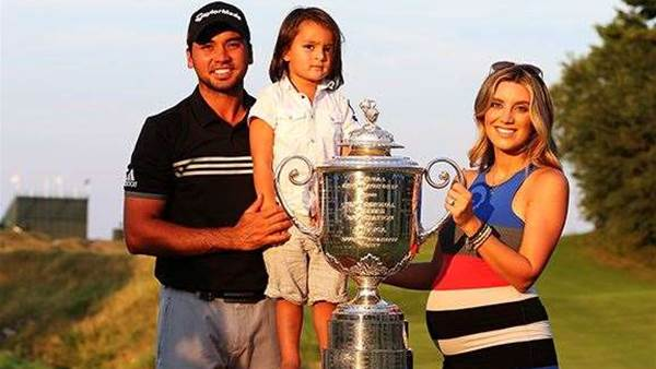 US PGA: Jason Day wins in record style