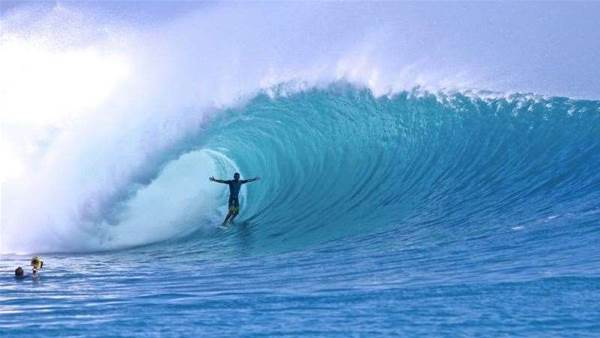 Indonesia Has Been Pumping