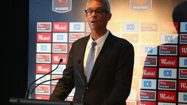 "David Gallop ""confident"" on W-League return to ABC"