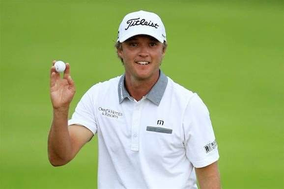 US PGA: Aussie duo lead the way