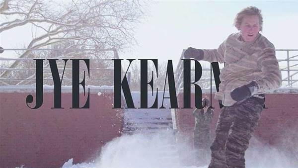 Jye Kearney 2015 Full Part