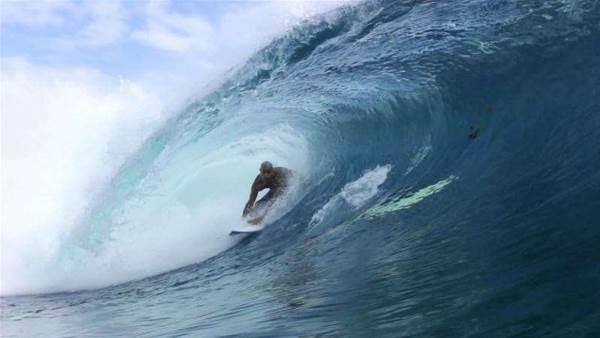 Tahiti Lay Days
