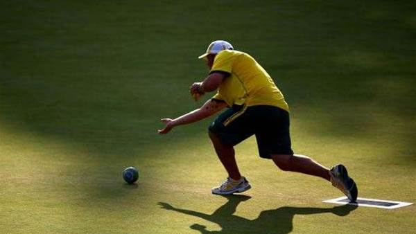 No such thing as retirement in lawn bowls