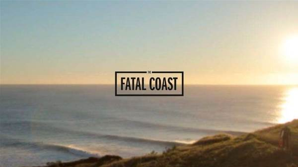 Watch Now: The Fatal Coast