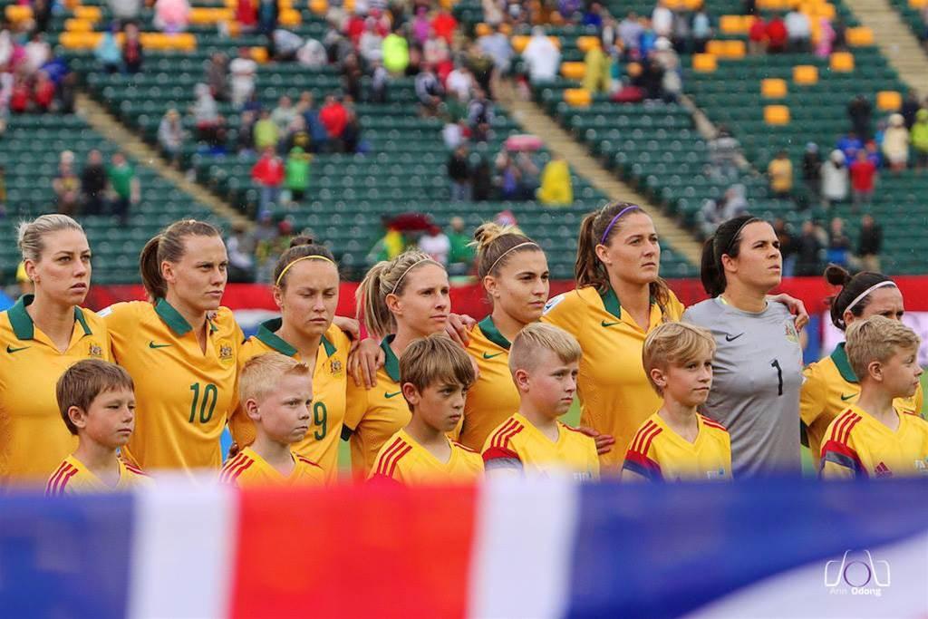 Matildas/PFA CBA talks with FFA hit stall