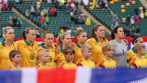 Matildas/PFA CBA talks with FFA hit stall