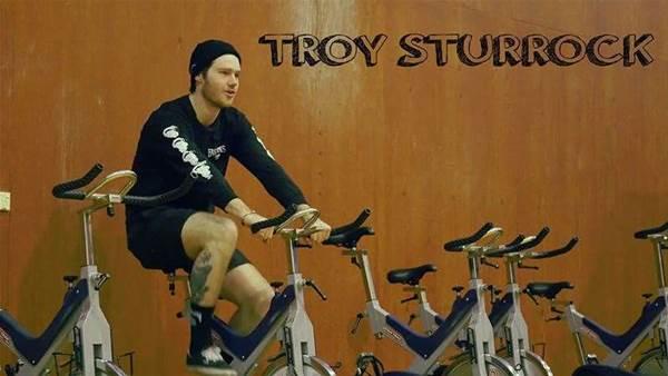 When It Rains - Troy Sturrock