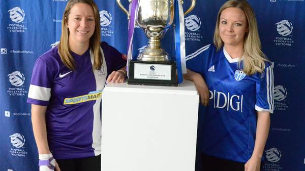 Victorian Premier League Final - Preview
