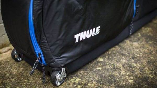 TESTED: Thule RoundTrip Traveler bike bag
