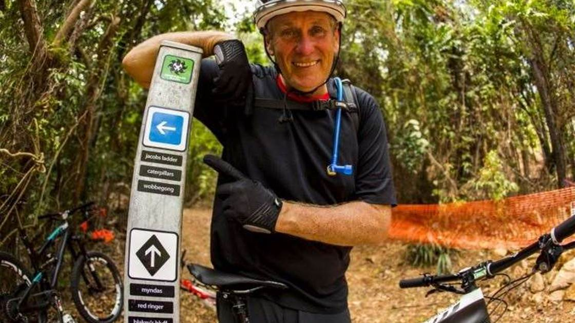 Your guide to Smithfield MTB Park