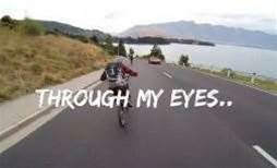 Through My Eyes - Gorge Road