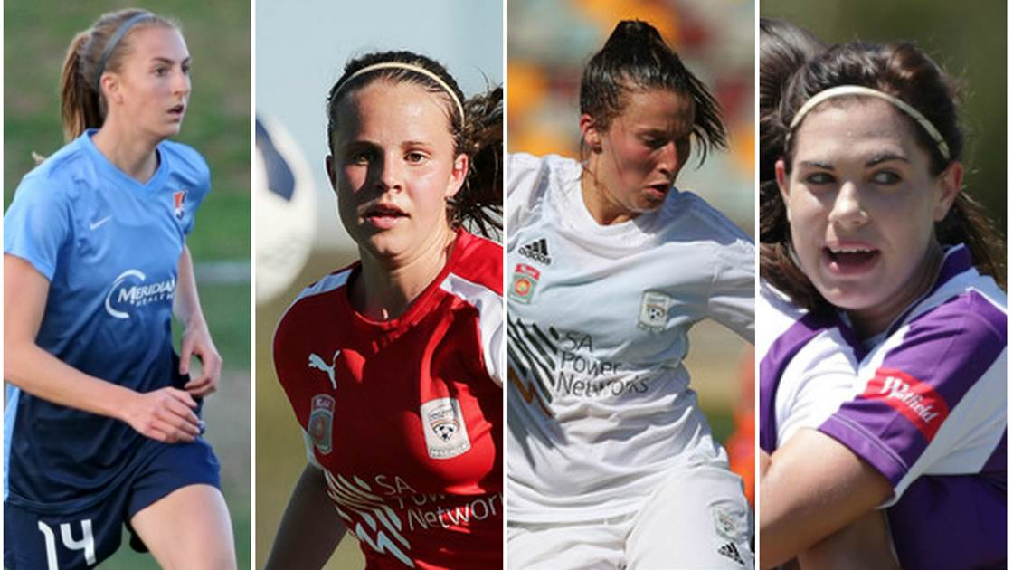 Adelaide United sign eight more for Season 8