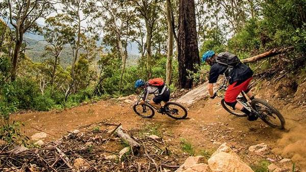 Australias' Epic Alpine Journey - The Mt Buller Epic Trail