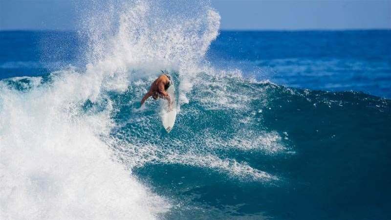 Are Professional Surfers Using Drugs?