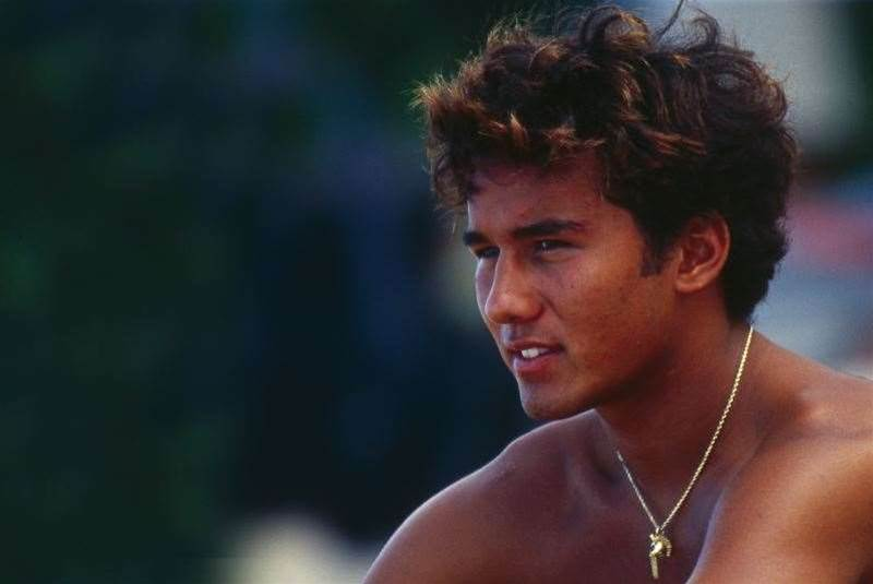 Gallery: Aloha Fred Patacchia