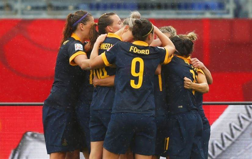 Matildas withdraw from pre-USA tour camp