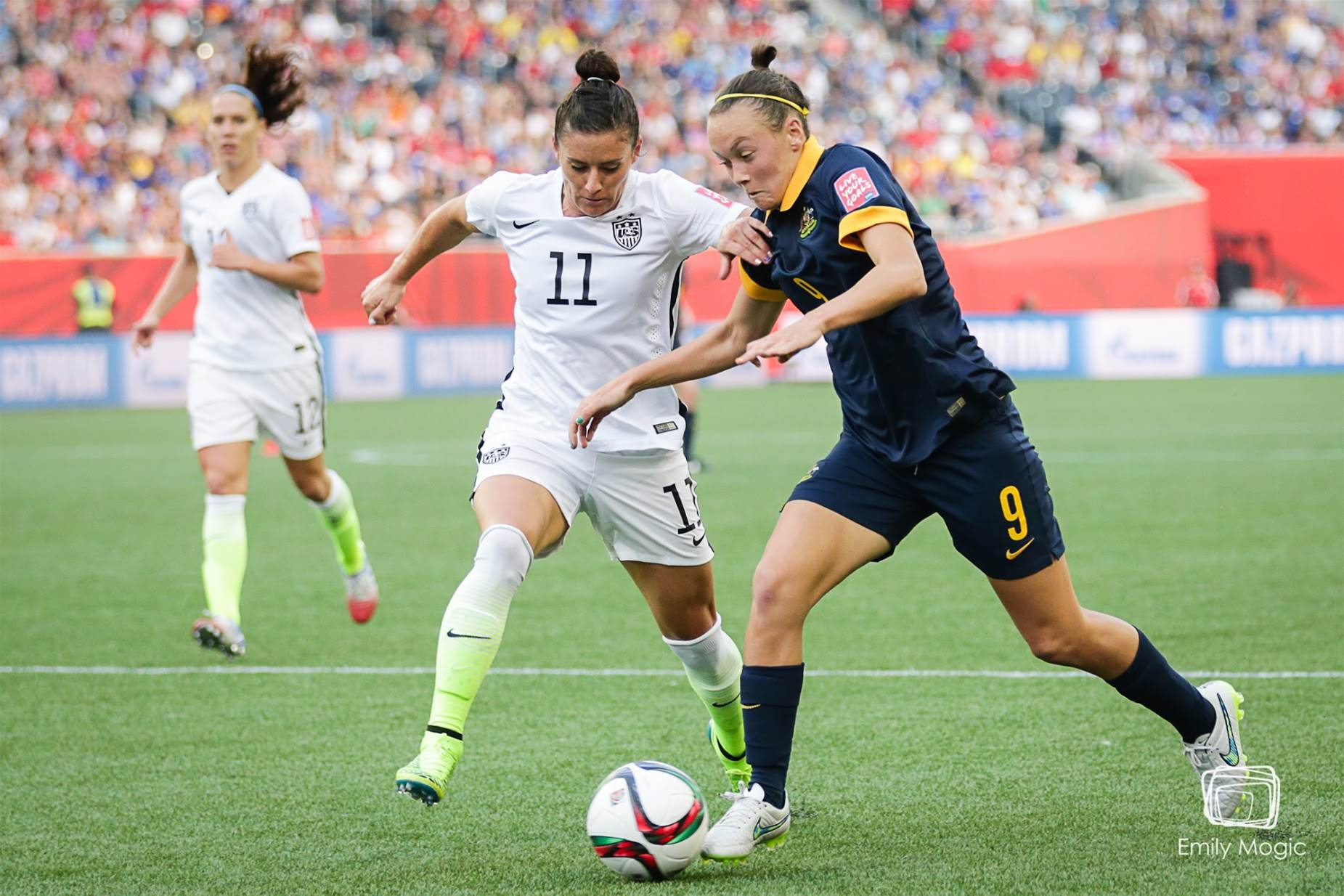 Matildas tour of the US cancelled