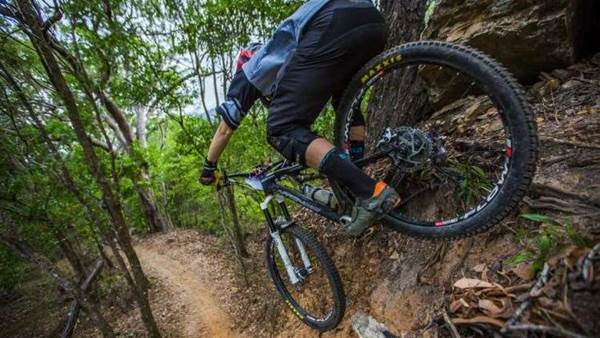 Australian Enduro Championships - The Prologue