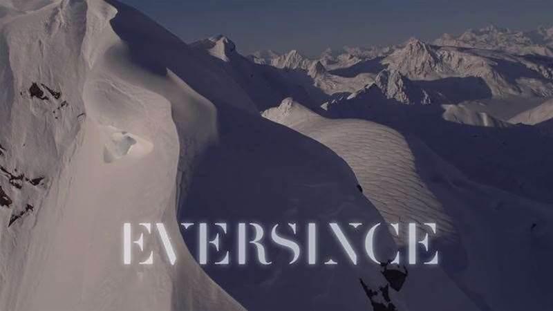 Eversince - Trailer
