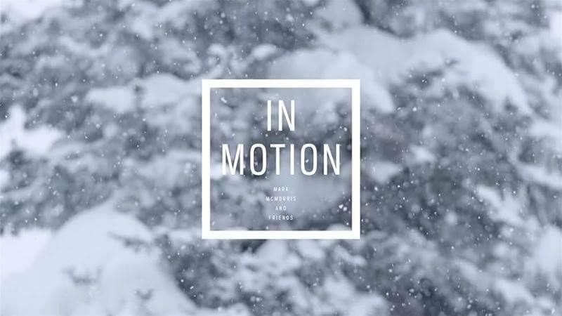 In Motion - Trailer