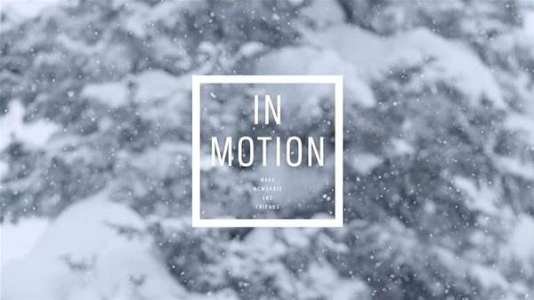 In Motion - Trailer