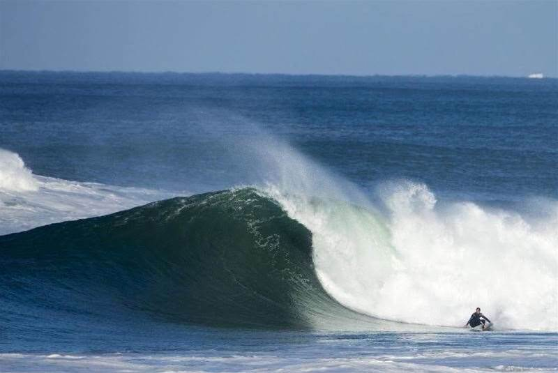 Gallery: France Freesurf Madness