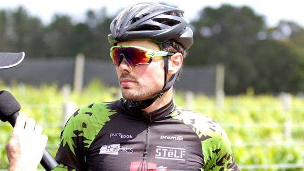 Kyle Ward snares stage two of Cape to Cape