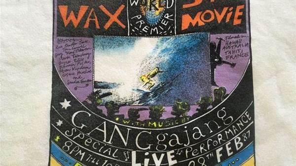 Flashback Friday: Mad Wax