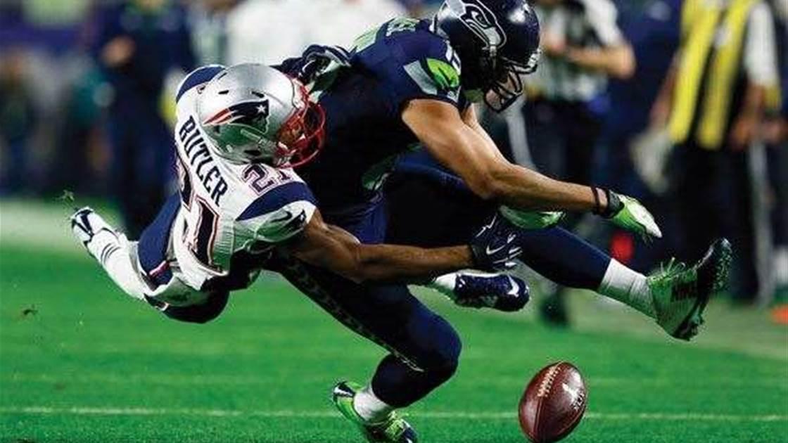 NFL the league of hard knocks