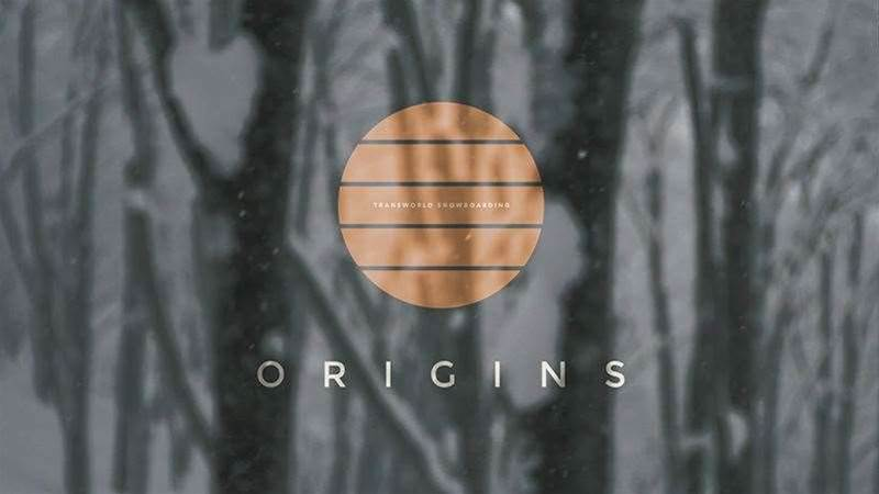 Origins - Trailer